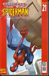 P00023 - Ultimate Spiderman v1 #21