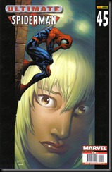 P00047 - Ultimate Spiderman v1 #45