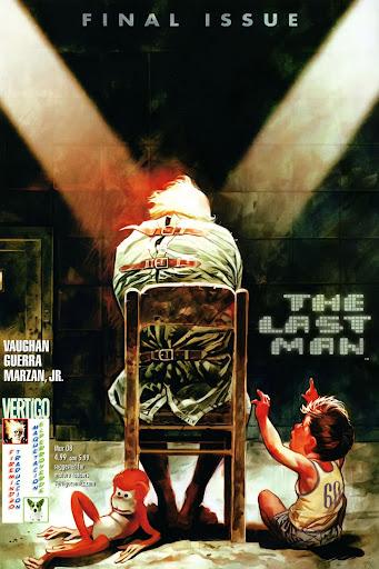 Y, El último Hombre cbr   Completo en Español preview 1