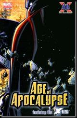 P00006 - Retorno de la era de Apocalipsis #6