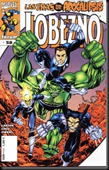 P00050 - 47 - Era de Apocalipsis - Conclusion Wolverine howtoarsenio.blogspot.com #5
