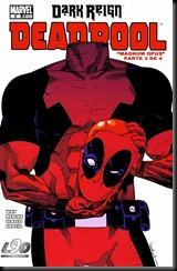 P00029 - Dark Reign #9