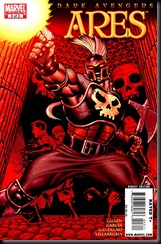 P00052 - Dark Reign #3