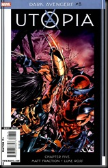 P00062 - Dark Reign #8