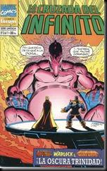 P00015 - Sagas cosmicas de Thanos - 15 La Cruzada Del Infinito howtoarsenio.blogspot.com #5