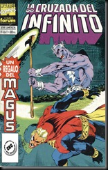 P00018 - Sagas cosmicas de Thanos - 18 La Cruzada Del Infinito howtoarsenio.blogspot.com #8