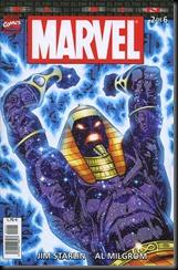 P00029 - Sagas cosmicas de Thanos - 29 El Fin #2