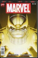 P00031 - Sagas cosmicas de Thanos - 31 El Fin #4