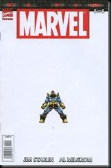 P00033 - Sagas cosmicas de Thanos - 33 El Fin #6