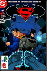 P00021 - Superman & Batman #20