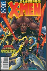 P00043 - 42 - Era de Apocalipsis - X-Men howtoarsenio.blogspot.com #4