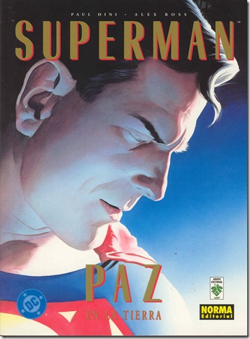 Superman_Paz_tapa