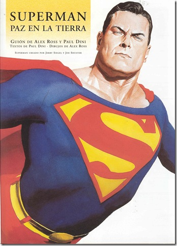Superman_Paz