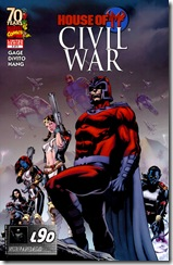P00006 -  05 - Civil War - House of M 05 de #5