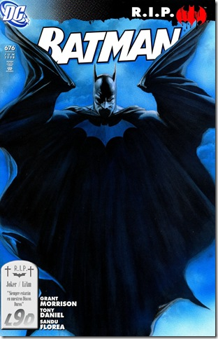 BatmanRIP