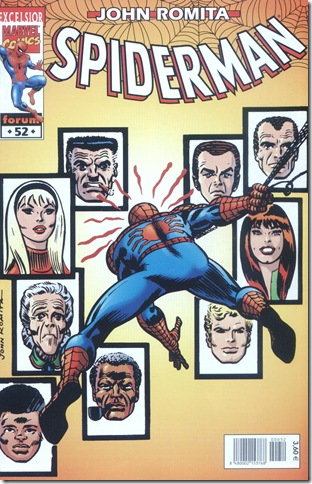 Spiderman_Romita