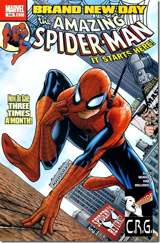 Spider-Man 546_BrandNewDay