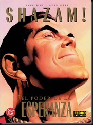 Shazam - El poder de la esperanza