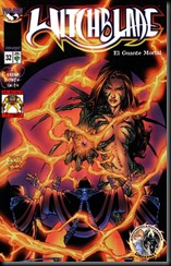 P00034 - Witchblade #32