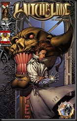 P00048 - Witchblade #46