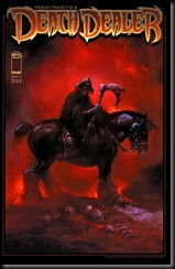 P00006 - Death Dealer howtoarsenio.blogspot.com #6