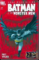 P00006 - Batman & The Monster men howtoarsenio.blogspot.com #6
