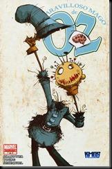 P00007 - El Maravilloso Mago de Oz #7