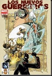 P00003 - New Warriors v3 #3