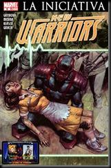 P00005 - New Warriors v4 #5