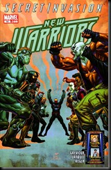 P00014 - New Warriors v4 #14