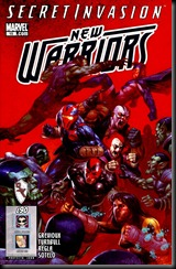 P00015 - New Warriors v4 #15
