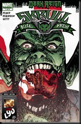 P00057 - Dark Reign - Skrull Kill Krew howtoarsenio.blogspot.com #1