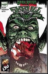 P00057 - Dark Reign - Skrull Kill Krew howtoarsenio.blogspot.com #1