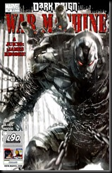 P00025 - Dark Reign #11