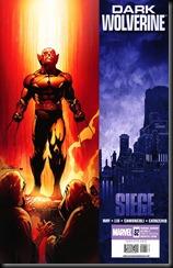 P00053 - Dark Reign - Dark Wolverine howtoarsenio.blogspot.com #82