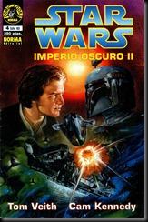 P00004 - Imperio Oscuro II #4