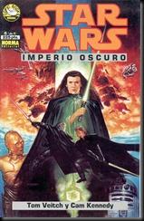 P00006 - Imperio Oscuro I #6