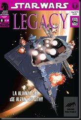 P00008 - Star Wars - Legado #8