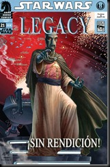 P00021 - Star Wars - Legado #2