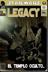 P00025 - Star Wars - Legado #6