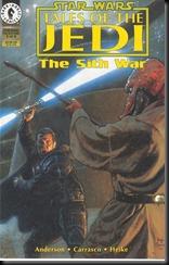 P00003 - SW - 06 La Guerra Sith #6