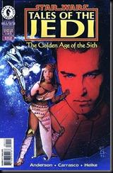 P00002 - SW - 01 La Edad Dorada De Los Siths #5