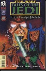 P00003 - SW - 01 La Edad Dorada De Los Siths #5