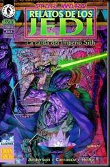 P00003 - SW - 02 La Caida Del Imperio De Los Sith #5