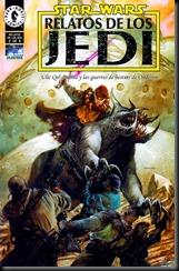 P00002 - SW - 03 Relatos de los Jedi #5