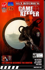 P00004 - GameKeeper v2 #5