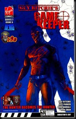 P00005 - GameKeeper v2 #5