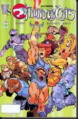 P00002 - Thundercats v1 #2