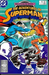 P00037 - 37 The Adventures of Superman #437