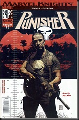 P00013 - Punisher MK v2 #13